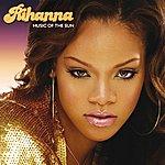 Rihanna Break It Off