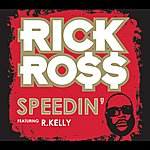 Rick Ross Speedin' (Int'l Ecd Maxi)