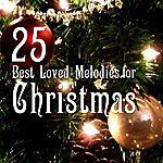 Robert Mason 25 Best Loved Melodies For Christmas