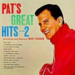 Pat Boone Pat's Great Hits Volume 2