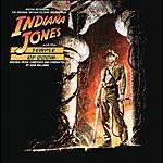 John Williams Indiana Jones And The Temple Of Doom (International Super Jewel)
