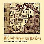 Rudolf Kempe Die Meistersinger