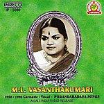 M.L. Vasanthakumari Carnatic Vocal (Purandaradasa Songs)