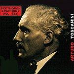 Arturo Toscanini Beethoven Symphony No 4 & 5