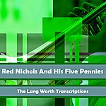Red Nichols The Lang Worth Transcriptions