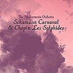 Robert Irving Schumann Carnaval & Chopin Les Sylphides