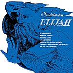 Sir Malcolm Sargent Mendelssohn Elijah