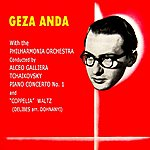 Alceo Galliera Tchaikovsky Piano Concerto No. 1