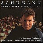 Michael Woods Schumann Symphonies 1-4