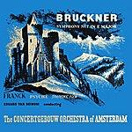 Eduard Van Beinum Anton Bruckner Symphony No. 7 / César Franck Psyché