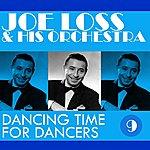 Joe Loss Dancing Time For Dancers Number 9