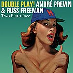 André Previn Double Play!