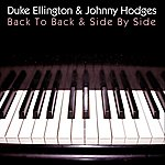 Johnny Hodges Back To Back And Side By Side