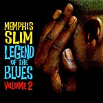 Memphis Slim Legend Of The Blues Volume 2