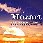 Sir Malcolm Sargent Mozart Piano Concertos Nos 19 & 21