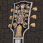 B.B. King B.B. King & Friends - 80 (International Version)