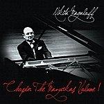 Nikita Magaloff Chopin The Mazurkas Volume 1