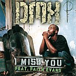 DMX I Miss You (International E-CD)