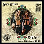 Gwen Stefani Rich Girl (International Version)