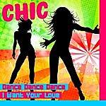 Chic Dance Dance Dance