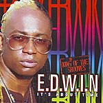 Edwin Yearwood It's About Time
