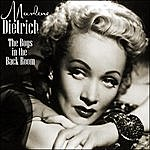 Marlene Dietrich The Boys In The Back Room