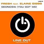 Fresh Genoesis (You Got Me) - Single