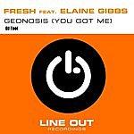 Fresh Genoesis (You Got Me) - Dj Tool