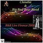 Claudia R&B Live Firenze 2008