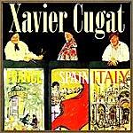 Xavier Cugat Xavier Cugat In France, Spain And Italy