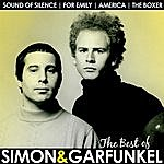 Simon & Garfunkel The Best Of Simon & Garfunkel