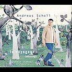 Andreas Scholl Andreas Scholl - Wayfaring Stranger - Folksongs