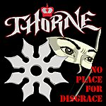 Thorne No Place For Disgrace