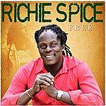 Richie Spice Free - Single