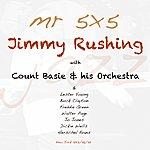 Jimmy Rushing Mr 5 X 5