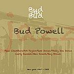 Bud Powell Bud On Bud