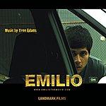 "Tree Adams Band ""Emilio"" Original Motion Picture Soundtrack"
