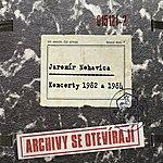 Jaromir Nohavica Koncerty 1982 A 1984