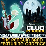 Penguin Ghosts Just Wanna Dance (From ''club Penguin'') [Feat. Cadence]