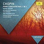 Tamás Vásáry Chopin: Piano Concertos Nos.1 & 2