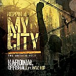 Kardinal Offishall Reppin 4 My City (The Anthem Pt. 2/Clean)