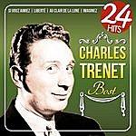 Charles Trenet Charles Trenet Best. 24 Hits