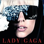 Cover Art: The Fame (Canadian Version)