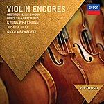 Kyung-Wha Chung Violin Encores