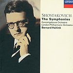 Royal Concertgebouw Orchestra Shostakovich: The Symphonies (11 Cds)