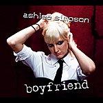 Ashlee Simpson Boyfriend (International Version)