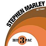 Stephen Marley Hey Baby Hit Pack