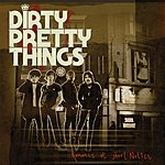 Dirty Pretty Things Romance At Short Notice (International Cd Version)
