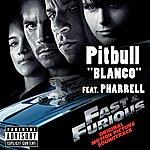 Pitbull Blanco (Explicit Version)