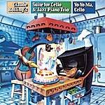 Yo-Yo Ma Bolling: Suite For Cello And Jazz Piano Trio (Remastered)